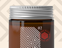 Branding 360˚ Magic Honey Bee Society