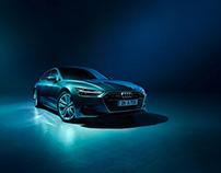 Audi Luxury Campaign