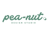 Pea-nut #rebranding