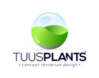 Tuusplants
