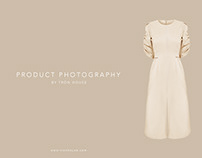 Product Photography by Tròn House Brand: R Ậ P