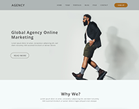 this my global agency online marketing design