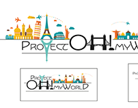 PROYECT OH! MY WORLD