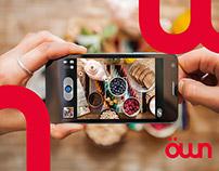 Öwn mobile - Website