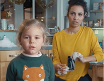 BOUYGUES TELECOM | Christmas 4G Stories (TVC)