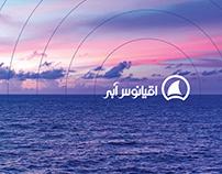 blue ocean Branding Co.