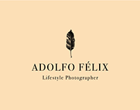 Adolfo Félix Lifestyle Photographer