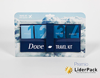 DOVE Travel Kit
