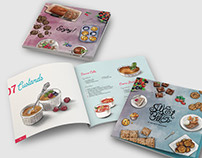Sweet Bites Book