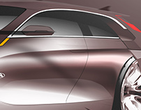 Hyundai Modern Premium