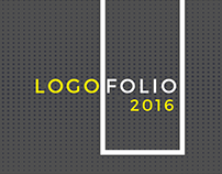 Logo Design - 2016 Compilation
