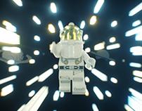 3D Lego Renders