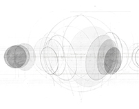 Observing a Phenomenon: See through Convex Lens