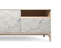 STORM sideboard for MAAMI HOME