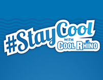 #StayCool with Cool Rhino