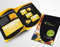 Catálogos de producto Extrucol