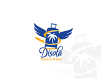 Disola travel & tours Branding & Social Media