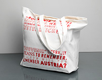 Take your piece of Austria
