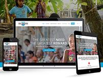 Pacific Islands Medical Aid, Inc. | Website Design