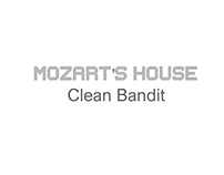 Kinetic Animation, Mozart's house by Clean Bandit
