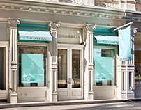 Tiffany & Co Posters