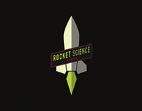 Rocket Science Games