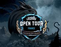 League Of Legends Open Tour Season 2