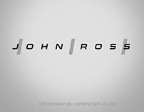 John Ross III