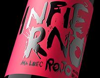 Infierno Rojo Wines