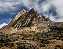 Serkhe Khollu: Five views of a Mountain