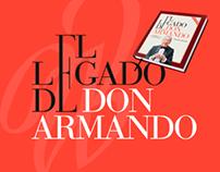 El Legado de Don Armando por Rosanna Di Turi
