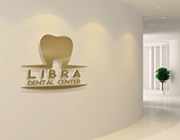 Libra Dental Clinic - Branding