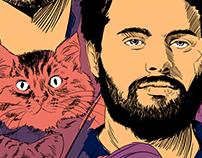 ICON | Cat Empire