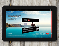 HSBC Signature Calculator