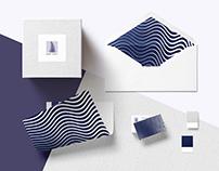 Parus Cafe — Branding