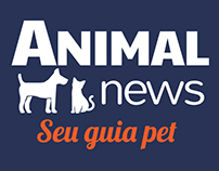 Logotipo - Animal News