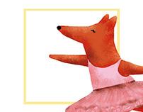 Nina Fox