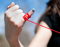 The Red String Project