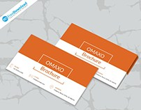 Free Visiting Card Psd Design