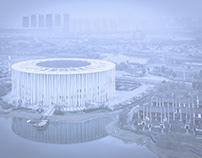 Wuxi Taihu Show Theatre - Steven Chilton Architects