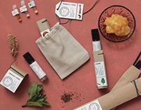 Packaging - Cosmetic Line