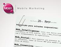 Agência MobX