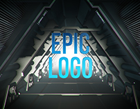 Epic Logo 7