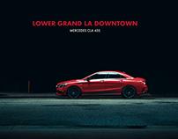 Lower Grand LA Downtown