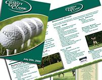 11th Annual Fresh Encounter Charity Golf Classic