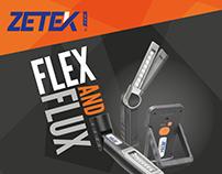 Zetek Flex&Flux