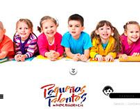 Website Kindergarten optimizado Marketing de buscadores