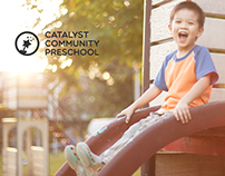 Catalyst Community Preschool