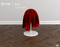 VRAY FOR RHINO FABRIC