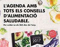 Agenda Ets 2017